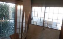 台風被害で大破した一戸建ての買取